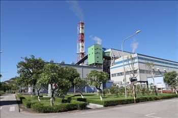 Công ty Nhiệt điện Nghi Sơn cung cấp điện an toàn, ổn định trước các diễn biến bất thường của thời tiết