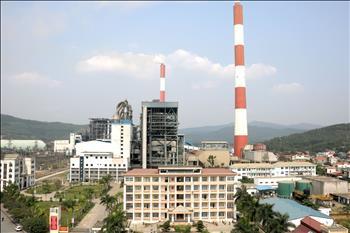 Nhiệt điện Uông Bí: Đầu tư công nghệ cao cho xử lý khí thải